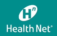 Health Net Logo